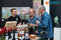 19-05-2019 - JONG! Nuenen - SHE Art Gallery