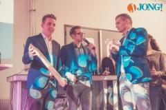 25-01-2019 - JONG! Veldhoven - ALV & Artin Sign