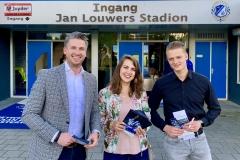 26-04-2019 - JONG! Nuenen - FC Eindhoven