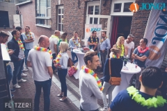 31-08-2018 - JONG! Weert - End of Summer Party
