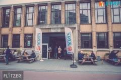 Gezamenlijke meeting 2018 - Stadsbrouwerij Eindhoven