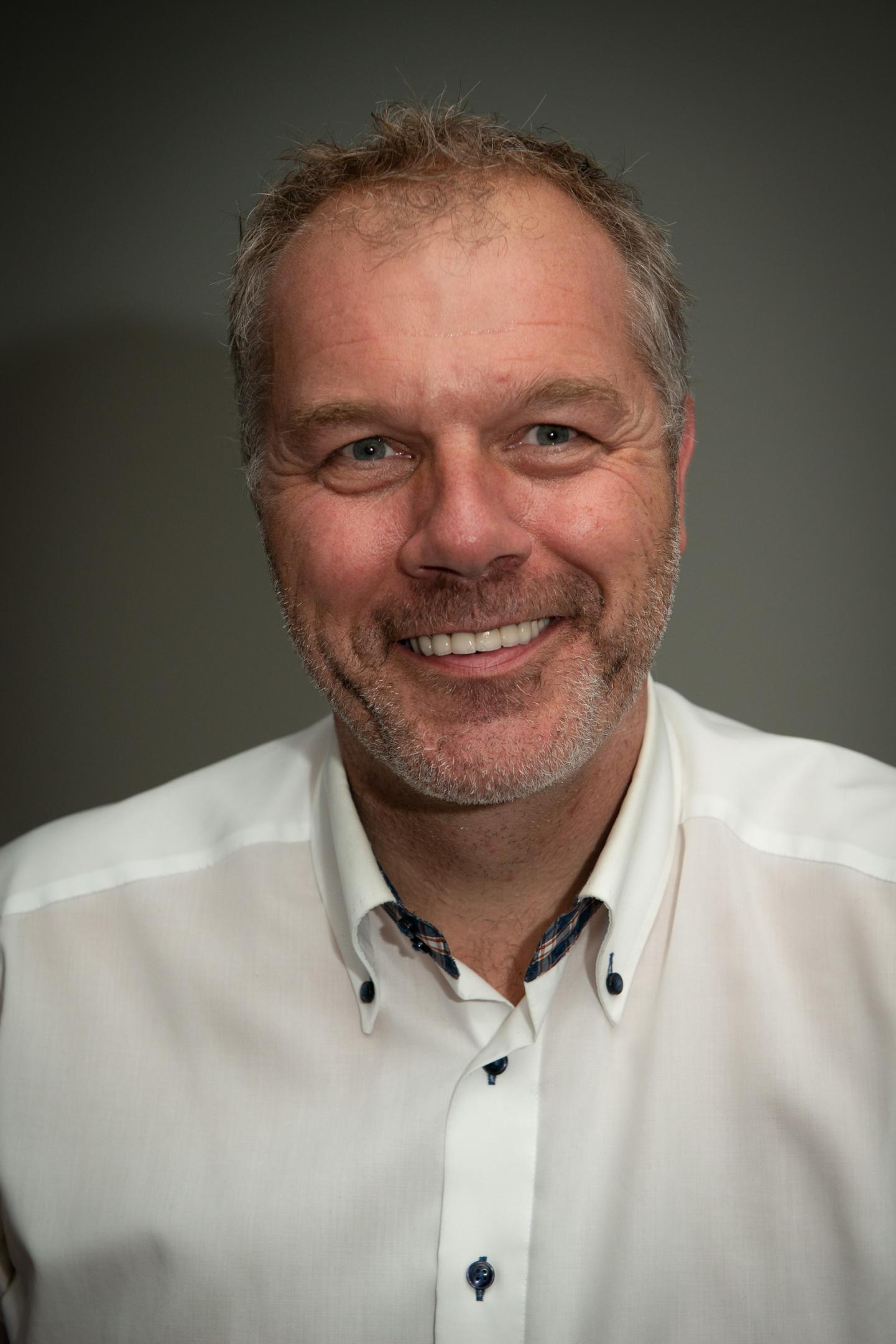 Jan Willem Jansen