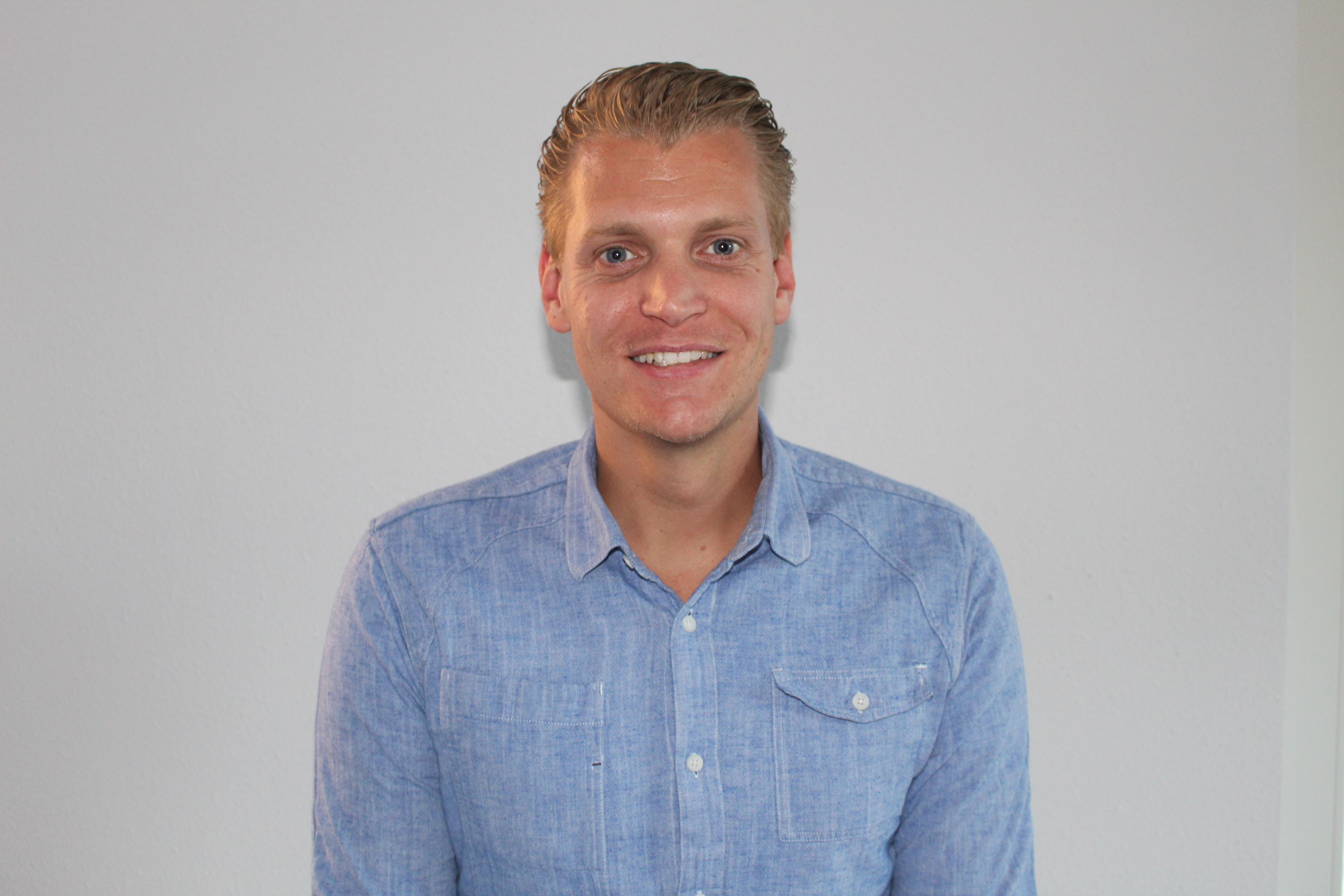 Matthijs van der Linden