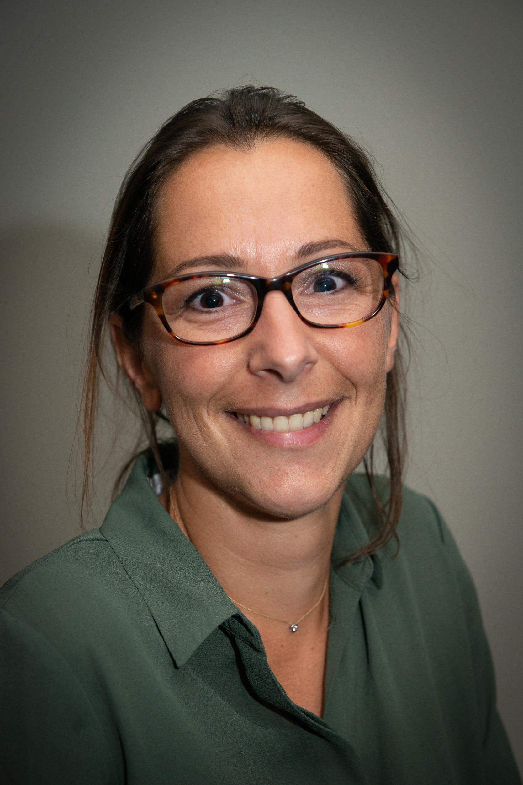 Suzan van der Vorst