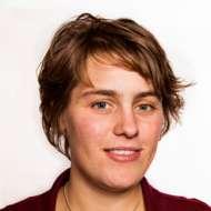 Yvette Dijkhuizen