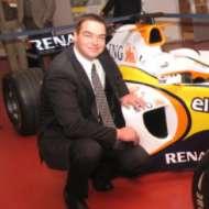 Ron Eliens