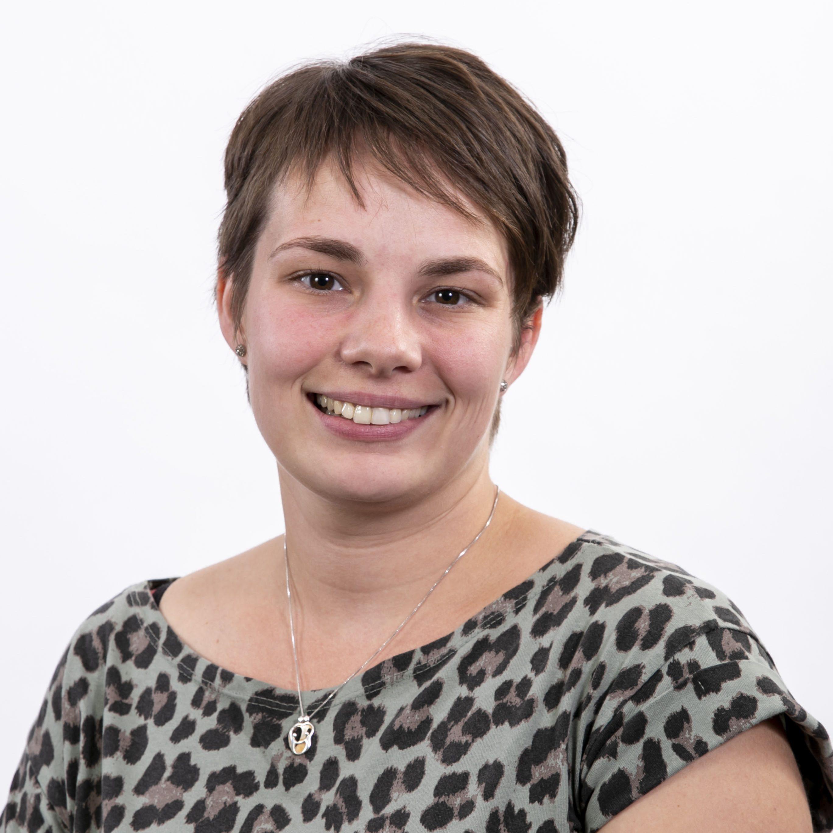 Cindy van Esseveldt