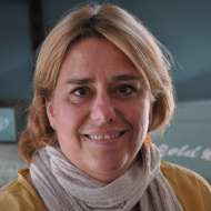 Jacqueline Scheffers