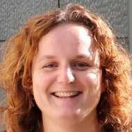Anne Van Uden-Van Dijk